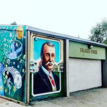 Drake Park, Long Beach, California