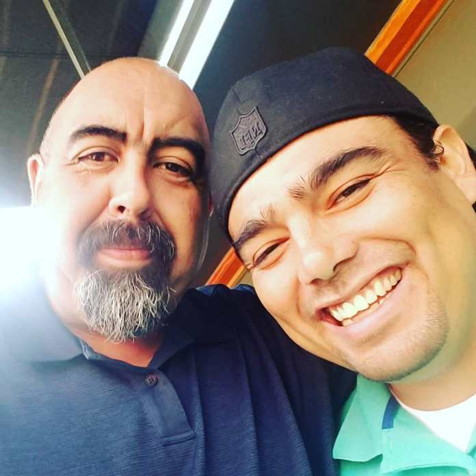 Co-Founders Jose Osuna & Miguel Lugo